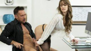 porno oficina