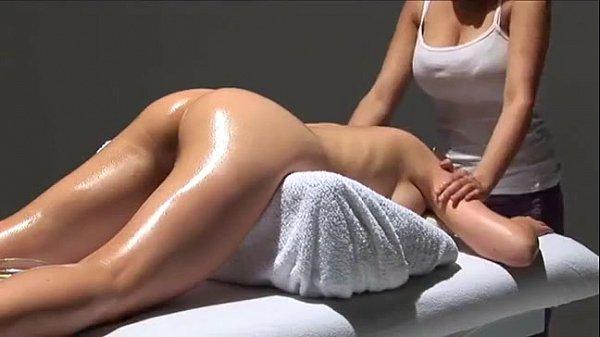 Real Sensual Massage